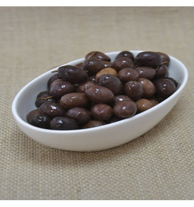 Cuckolded olives