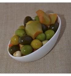 Eggplant salad 1 kg
