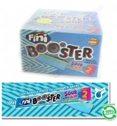 Acid flavor booster paint tongues 80 units