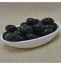Aceitunas negras 220 g