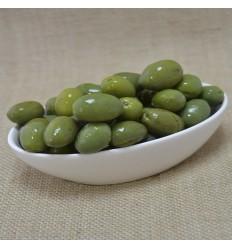 Broken olives without bitterness 220g
