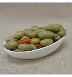 Olives split Jaén 220 g