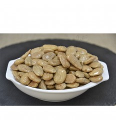 Fried skinless almond 150