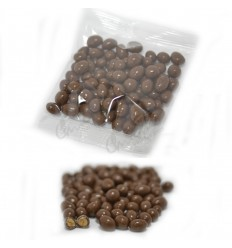 Bag 90 grams black tukanitos