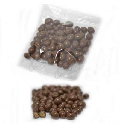Bag 90 grams black tukanitos