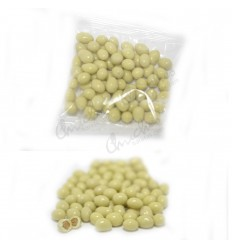 Bag 90 g white tukanitos