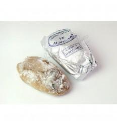 Polvorón artisan almond 1 kg