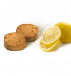 Lemon mantecado 1 kg