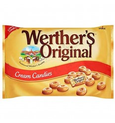 Werther´es original de nata