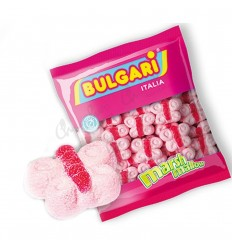 Mariposas rosas bulgari 100 unidades