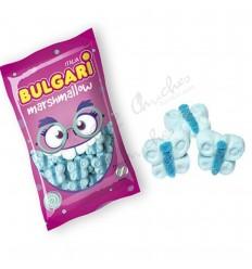 Mariposas azules bulgari 100 unidades