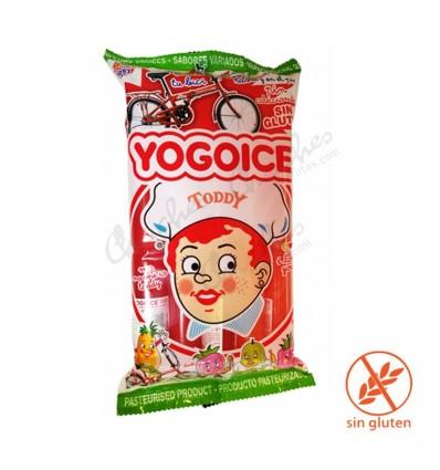 Yogo ice 10 units