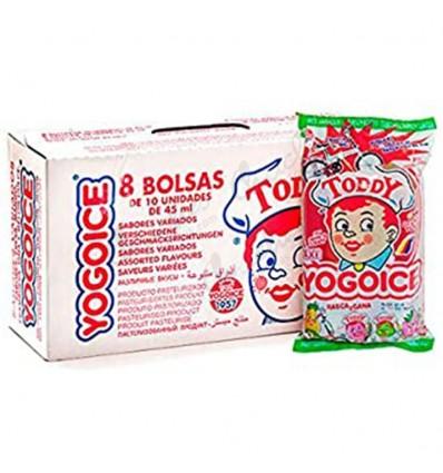 Yogo ice box 8 x 10 units