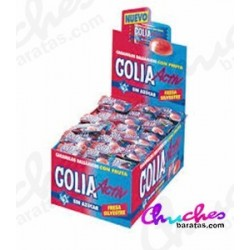 Golia activ balsamico strawberry without sugar