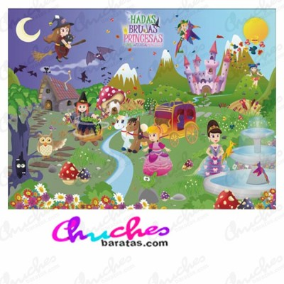 table-cloth-witches-fairies-and-princesses-120-x-100