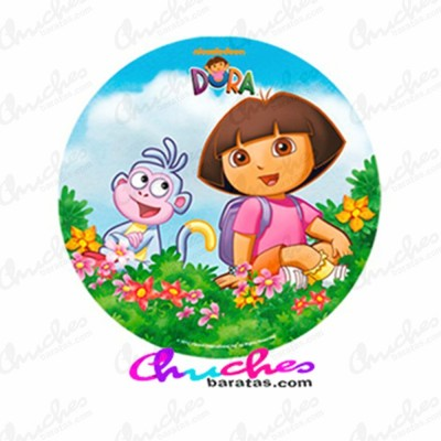 wafer-dora-the-explorer