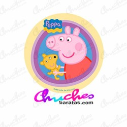Wafer peppa pig