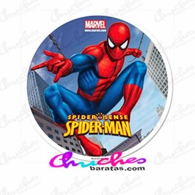 wafer-spiderman