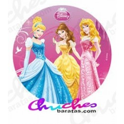 Wafer disney princess