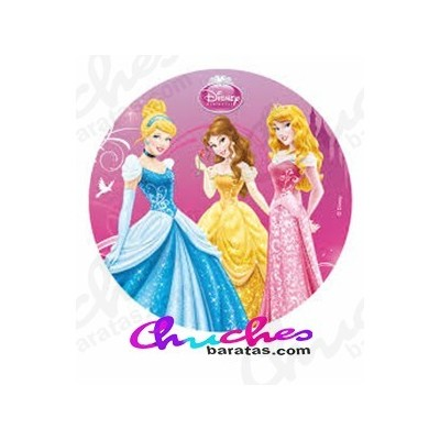 Oblea princesas disney