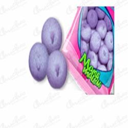 Nubes bolsa violetas bulgari