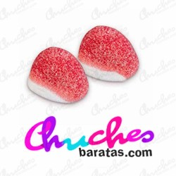 Kisses strawberry pica