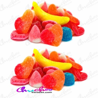 Mix fiesta azúcar dulceplus