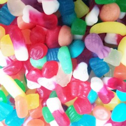 Mini mix brillo dulceplus