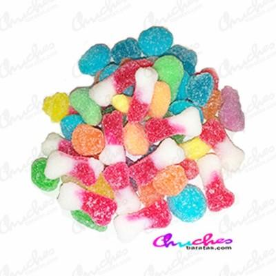 Mini mix pica dulceplus
