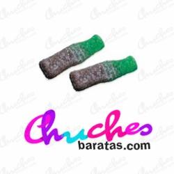 Dulcelus sugar cola bottles