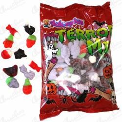 Mix terror azucarado dulceplus