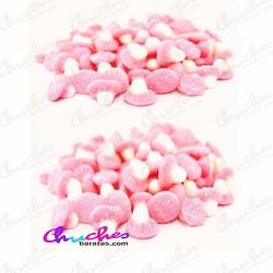 Mini champiñon  azucarado dulceplus