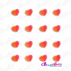 Mini hearts pica dulceplus
