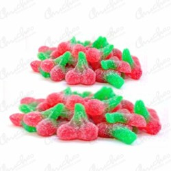 Mini cerezas pica Dulceplus