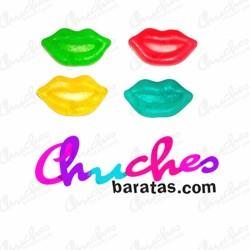 Assorted lips shine dulceplus