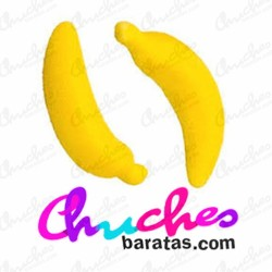 Plátanos azucarados dulceplus