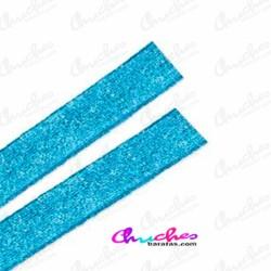 Ribbons pica raspberry blue dulceplus