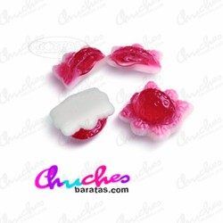 Gumillenas cream strawberry shine