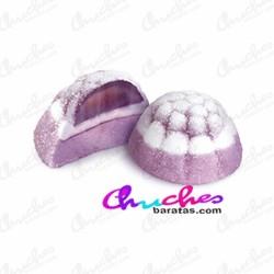 Stuffed blackberries itches 65 units Haribo