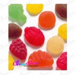 Super tropical fruits Haribo