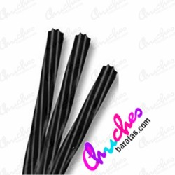 Twisted licorice 200 units Damel