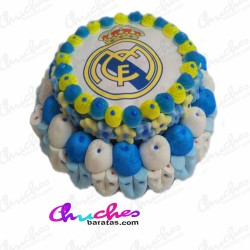 Real Madrid CF 2 floor cake