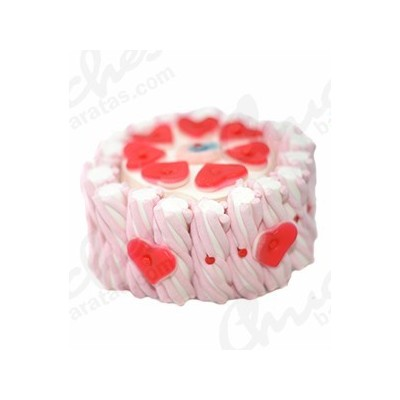 fluted-cake-with-hearts