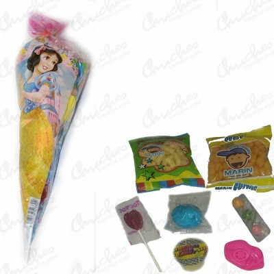 princess-cone-bag-disney-stuffed-with-sweets-20-units