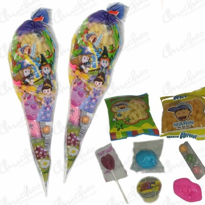 bag-cone-fairies-princesses-and-witches-filled-with-chuehes-20-units
