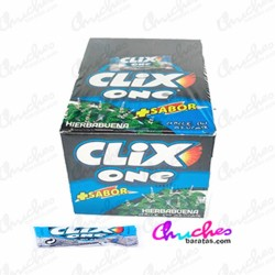 Clix one hierbabuena