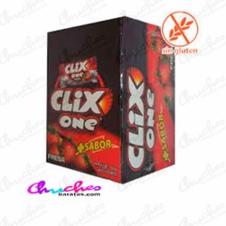 Clix one strawberry