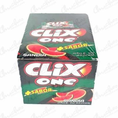 Clix one sandia