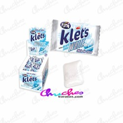 Klet's mint soft