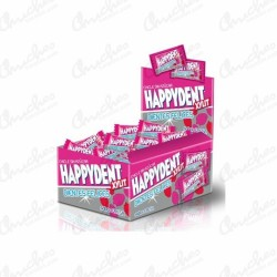 Happydent xylit fresa